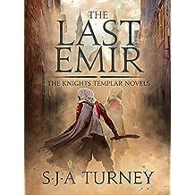 The Last Emir (Knights Templar Book 2)