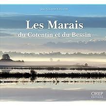 Les marais du Cotentin et du Bessin