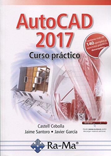 Manual AutoCAD 2017 en español