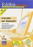 Parcelle per geometri. Con CD-ROM