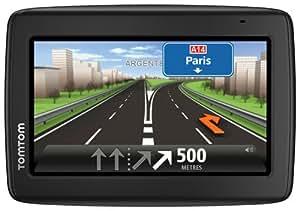 TomTom Start 20 Royaume-Uni / Irlande GPS Noir (Import Royaume Uni)