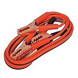 Silverline 857328 - Cables de arranque para batería 200 A (2,2 m)