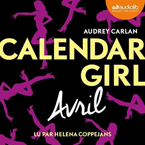 Avril: Calendar Girl 4