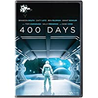 400 Days by Brandon Routh