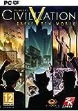 Sid Meier's Civilization V : Brave New World (add-on)
