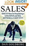 #10: Sales | Sell Anything in 5 Easy Steps: From Management Secrets, to Life Insurance, Used Car & Auto, to Real Estate, Phone, Direct, Email, Training, Techniques & Much More