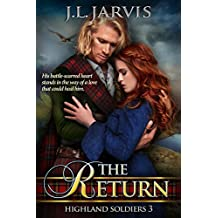 The Return: Highland Soldiers 3 (English Edition)
