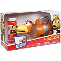Slinky 2259TL Slinky Dog Bunch-O-Bubbles