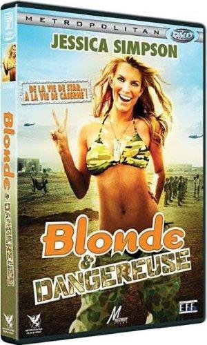Blonde et dangereuse - major movie star [FR Import]