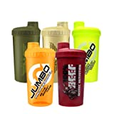 Scitec Nutrition - Beef Shaker 5 Stück , 700ml