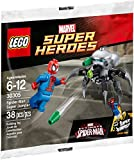 Marvel Super Heroes Spider-Man Super Jumper