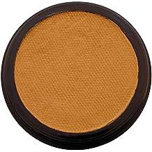 Eulenspiegel - Maquillaje profesional Aqua, 20 ml / 30 g, color marrón claro (189856)