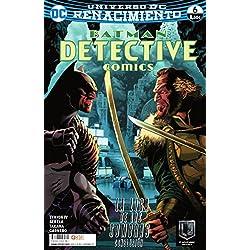 Batman: Detective Cómics 6
