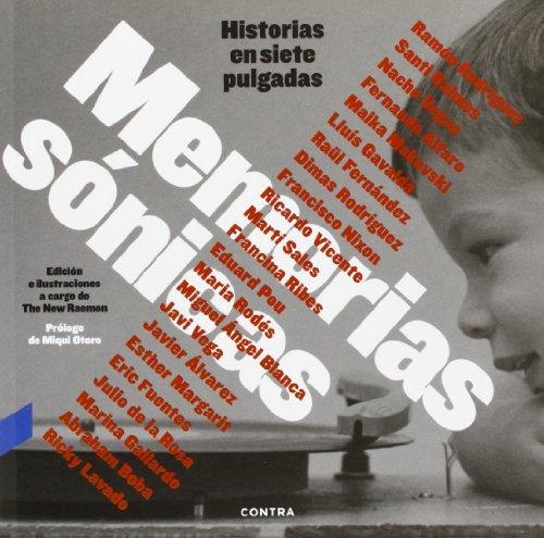 Memorias Sónicas por Ramón Rodríguez Quintana