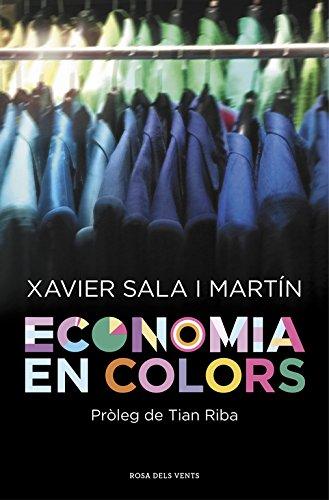 De la manera més desenfrenada, divertida i fresca, Sala i Martin ens ofereix una explicació magistral d'economia, per posar-la a l'abast de tothom, aplicar-la a les situacions quotidianes i, en definitiva, per mostrar-la com mai s'havia vist abans: e...