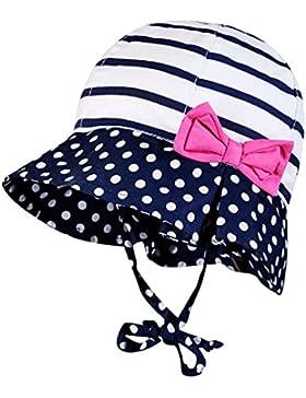 Markenlos - Sombrero - para niña