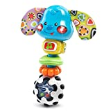 Best Travel Toys For 1 Year Old - VTech Baby Rattle and Sing Puppy Review