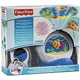 Fisher Price Baby Gear h7179Monitor Acuario dulces sueños
