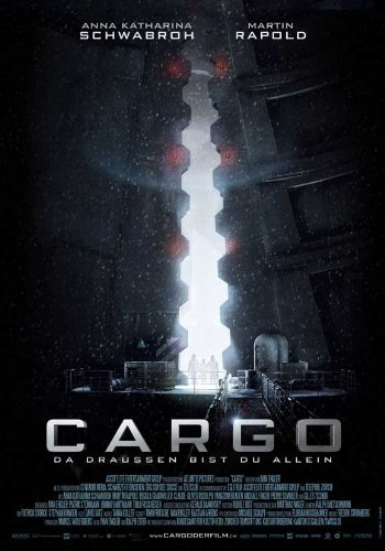cargo-plakat-movie-poster-11-x-17-inches-28cm-x-44cm-2009-swiss-d