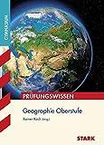 ebook Prüfungswissen Geographie Oberstufe PDF kostenlos downloaden