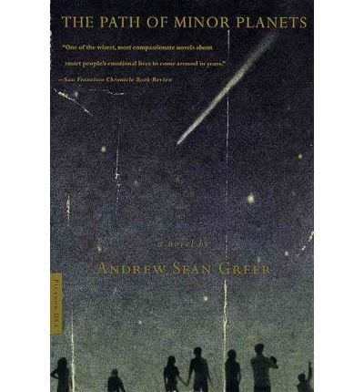 Portada del libro (Path of Minor Planets) By Greer, Andrew Sean (Author) Paperback on (10 , 2002)