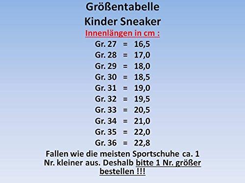 36 Rosa Desportivos Rosa Velcro Gr Gibra® 27 Crianças Azul Azul Sapatos EqwzT8
