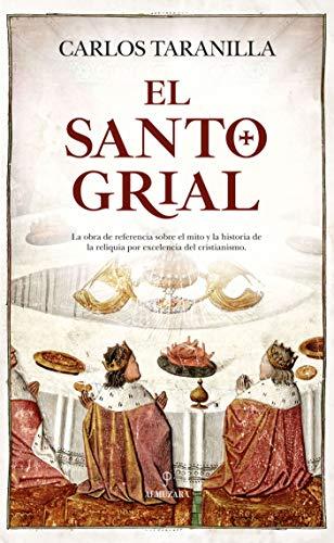 El Santo Grial (Almuzara) por Carlos Taranilla
