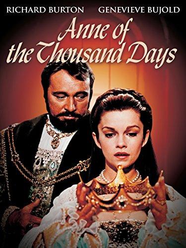 Königin für tausend Tage Film