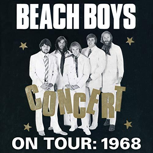 Medley: Surfin' Safari/Fun Fun Fun/Shut Down/Little Deuce Coupe/Surfin' USA (Live In Lincoln, NE, 1968)
