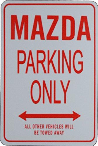 mazda-parkplatz-nur-zeichen