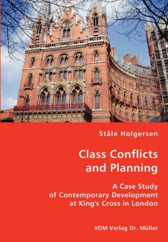 Class Conflicts and Planning by Stale Holgersen (2008-04-30)