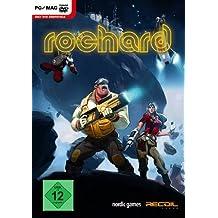 Rochard - [PC/Mac]