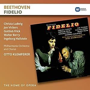 Beethoven: Fidelio (Home of Opera)