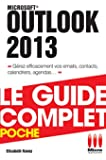 COMPLET POCHE£OUTLOOK 2013