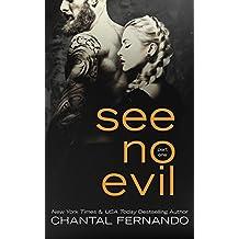 See No Evil (English Edition)
