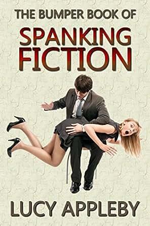 RUTHIE: Erotic in novel spankings