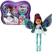Winx Club - Tynix Mini Magic - Layla Doll with Transformation