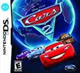 Cars 2: The Video Game (Nintendo DS) (NT...