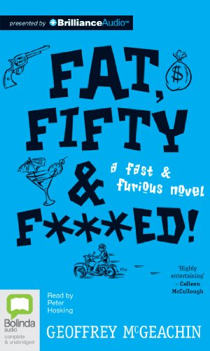 Fat, Fifty & F***Ed! Cover Image