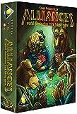 Alliances - World Domination Trick-takin...