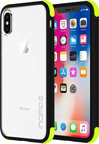 Incipio IPH-1633-VLT Custodia per iPhone X