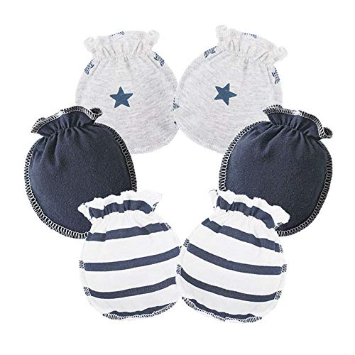 AFFE 3 Pairs/Lot Baby Girl Boy G...