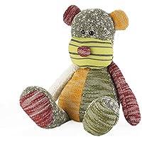 New Intelex Warmies - Knitted Microwavable Toys: BEAR by Warmies preisvergleich bei billige-tabletten.eu
