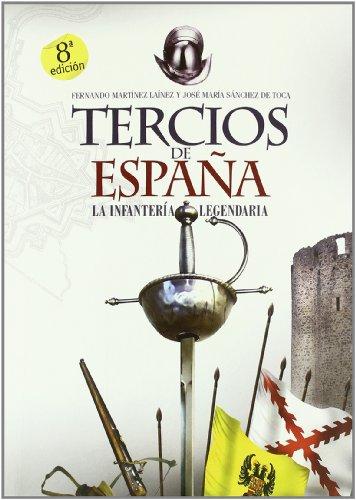 Descargar Libro Tercios De España, Los (Clio. Crónicas de la Historia) de Fernando Martínez Laínez