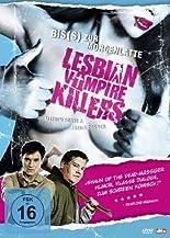 Lesbian Vampire Killers hier kaufen