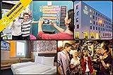 'Bavaria film ville-Origine leur film Stars. Témoins de l'une des plus grandes film sites de production européenne, dans le quotidien défile. Voir l'apparition de près vous beliebter de cinéma et de serie Highlights et insérez AB dans un monde fant...