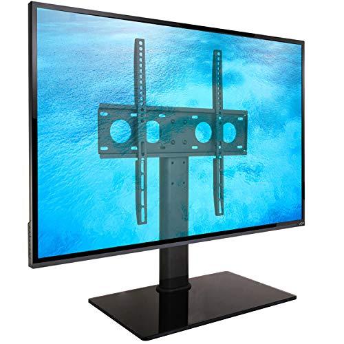 Castor 2 - Pied de table pour TV LCD, LED de 81 a 140 cm/ 32\