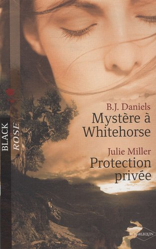 Mystre  Whitehorse ; Protection prive