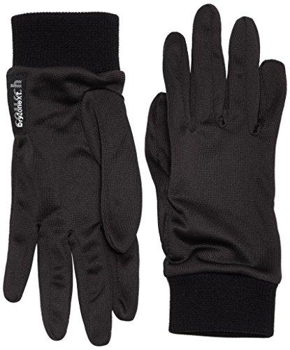Reusch Handschuhe Dryzone XT Inner Gloves black, 7 Innere Handschuhe
