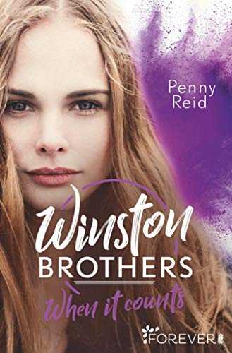 Winston Brothers: When it counts (Green Valley 6) von [Reid, Penny]